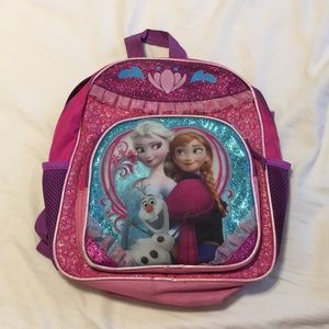 Disney's Frozen Mini Backpack